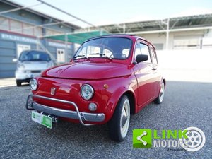 Picture of 1971 FIAT - 500 L For Sale