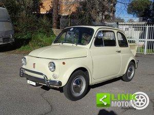 Picture of FIAT - 500 L - Anno 1972 iscritta ASI Targata Roma For Sale