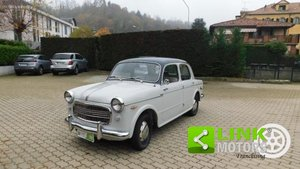 Picture of 1958 FIAT - 1100 D For Sale