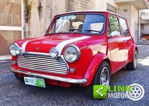 Picture of 1972 INNOCENTI -MINI 1001 allestimento COOPER For Sale