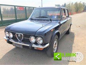 Picture of 1974 ALFA ROMEO - Nuova Giulia 1.3 For Sale