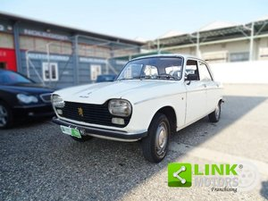 Picture of 1972 PEUGEOT - 204 For Sale