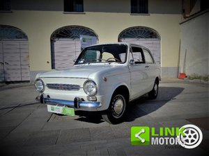Picture of 1968 FIAT - 850 SPECIAL For Sale