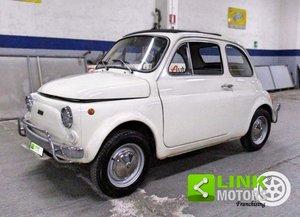 Picture of FIAT 500L 595cc* (1970) PERFETTA For Sale