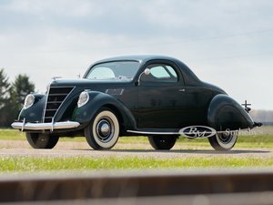 Picture of 1937 Lincoln-Zephyr Coupe  For Sale by Auction