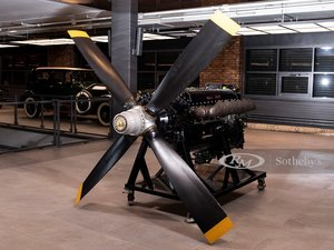 Picture of Rolls-Royce Merlin Aero Engine, 1946 For Sale by Auction