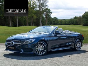 Picture of 2017 Mercedes-Benz S-CLASS SOLD