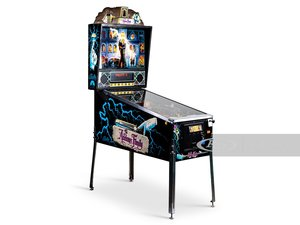 Picture of Ballys Addams Family Pinball Machine, 1992 For Sale by Auction