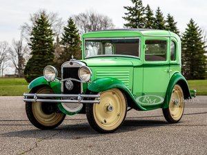 Picture of 1931 American Austin Coupe  For Sale by Auction