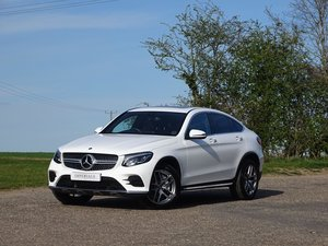 Picture of 2017 Mercedes-Benz GLC-CLASS SOLD