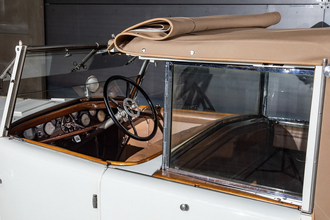 1921 H6 Transformationscabriolet For Sale (picture 9 of 12)