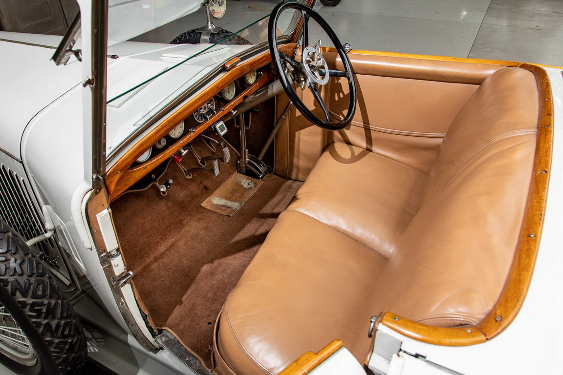 1921 H6 Transformationscabriolet For Sale (picture 10 of 12)