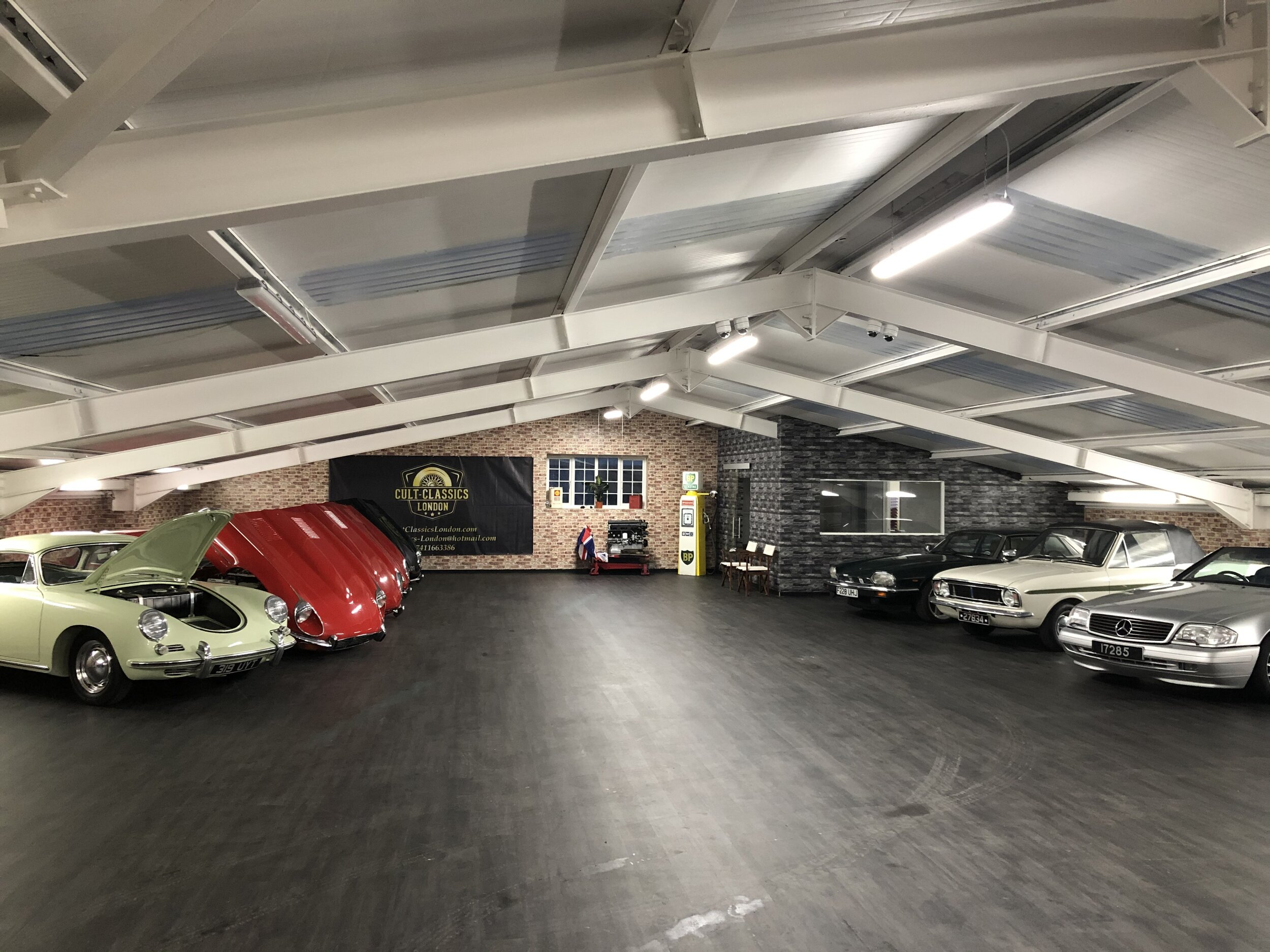 Picture of Classic / Modern Vehicle Servicing/ Restoration in Essex For Sale