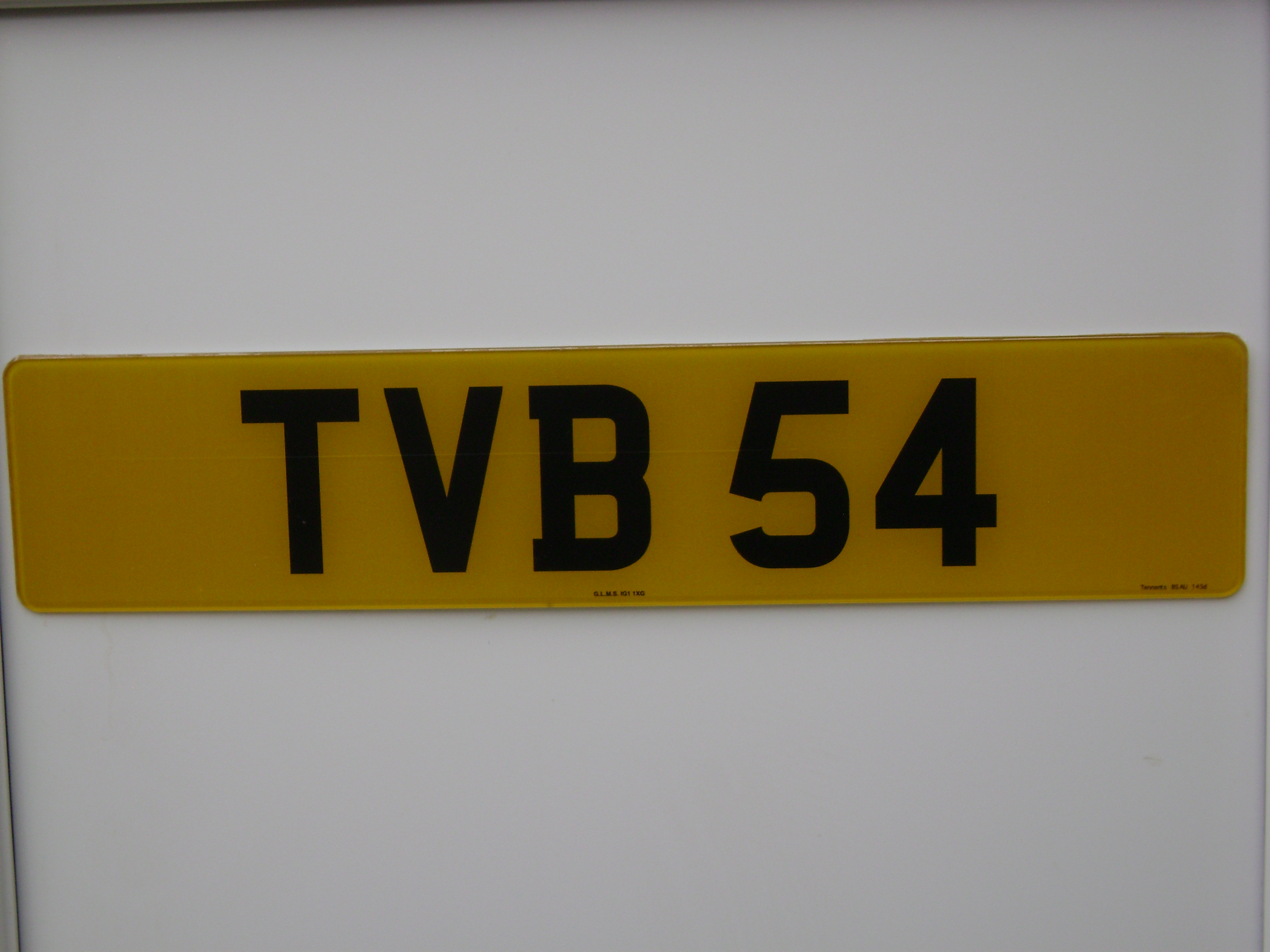 Picture of TVB 54 For Sale