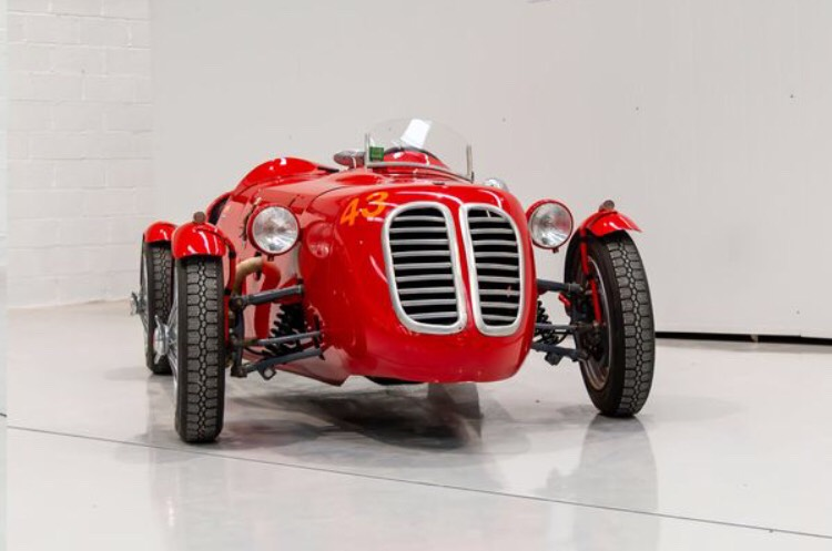 Picture of 1951 BANDINI 1100 SPORT LHD For Sale