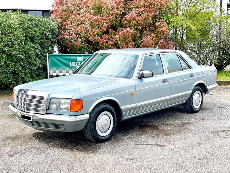 Picture of 1981 Mercedes Benz - 280 SE (W126) For Sale