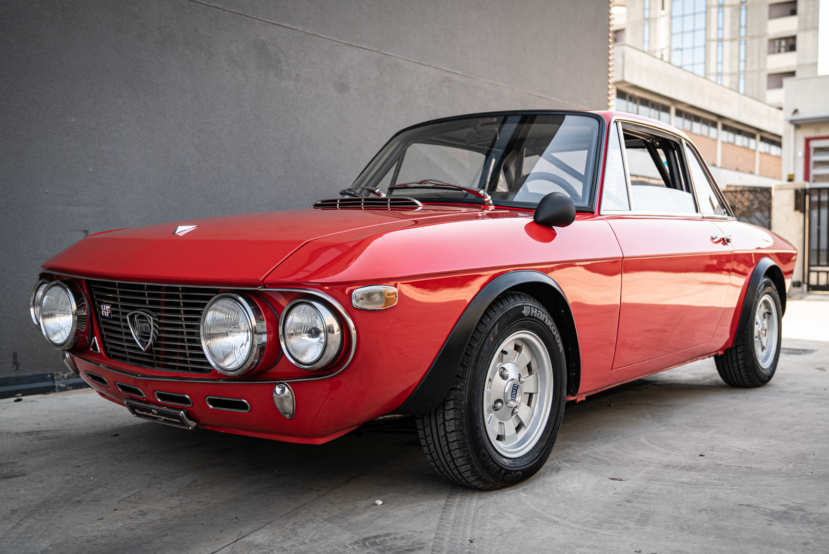 Picture of 1970 LANCIA FULVIA HF 1600 FANALONE For Sale