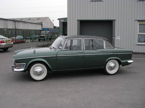 All Classic Cars Wanted (picture 1 of 6)