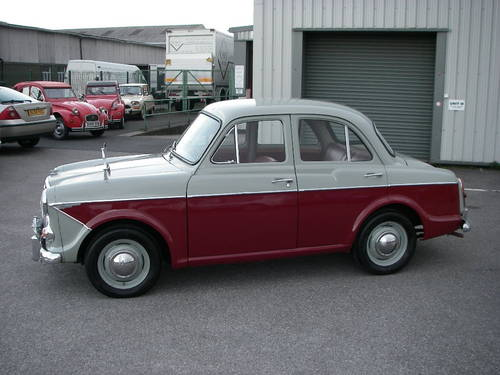 All Classic Cars Wanted (picture 5 of 6)