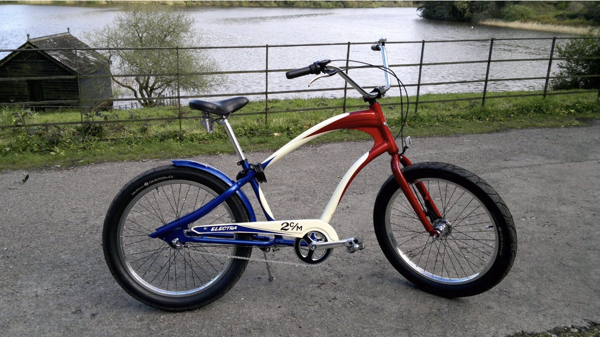 Picture of 2011 Electra Cruiser Bike - Lakester For Sale