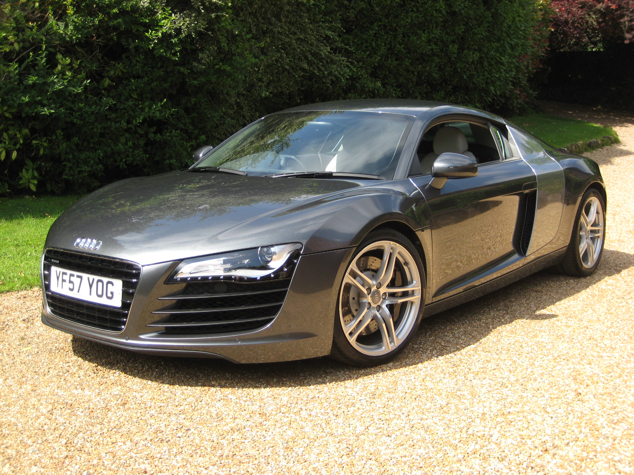 Picture of 2007 Audi R8 Quattro 1 P/Owner With Only 19500 Miles From New For Sale
