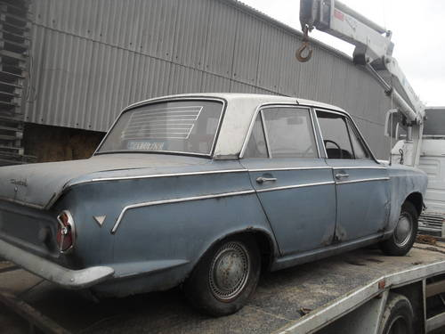 ford cortina wanted mk1,2,3,4,5 Wanted (picture 2 of 2)