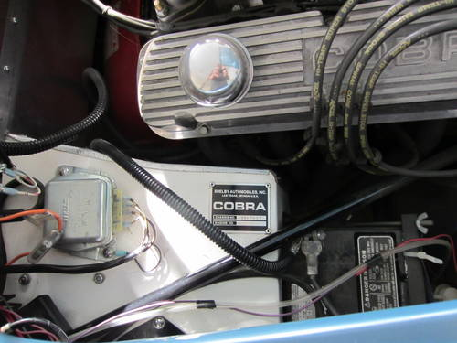 AC Shelby FIA Continuation Cobra Now Sold Cobras Wanted  Wanted (picture 5 of 6)