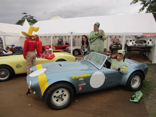 AC Shelby FIA Continuation Cobra Now Sold Cobras Wanted  Wanted (picture 6 of 6)