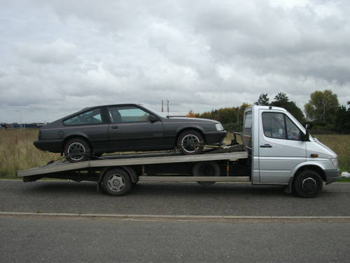 HUNTERS CAR TRANSPORT  (picture 3 of 6)