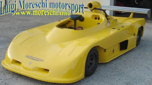 1978 Osella PA6 - BMW M12/7 For Sale (picture 1 of 6)