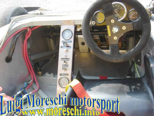 1978 Osella PA6 - BMW M12/7 For Sale (picture 2 of 6)