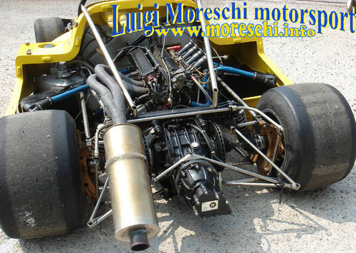 1978 Osella PA6 - BMW M12/7 For Sale (picture 6 of 6)