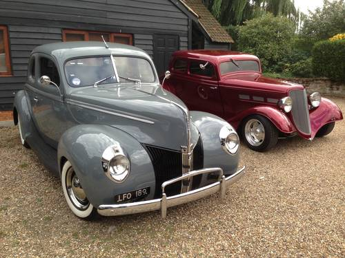1950 Hot Rods & Unusual Cars Required for stock Wanted (picture 2 of 4)