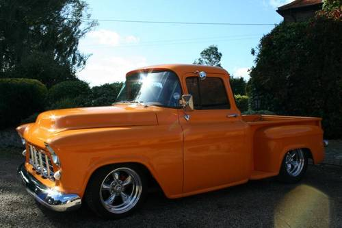 1950 Classic American Pick Up Trucks & Hot Rods  Wanted (picture 1 of 5)