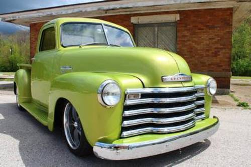 1950 Classic American Pick Up Trucks & Hot Rods  Wanted (picture 2 of 5)