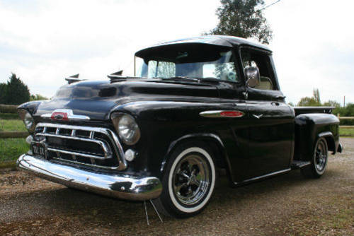 1950 Classic American Pick Up Trucks & Hot Rods  Wanted (picture 5 of 5)