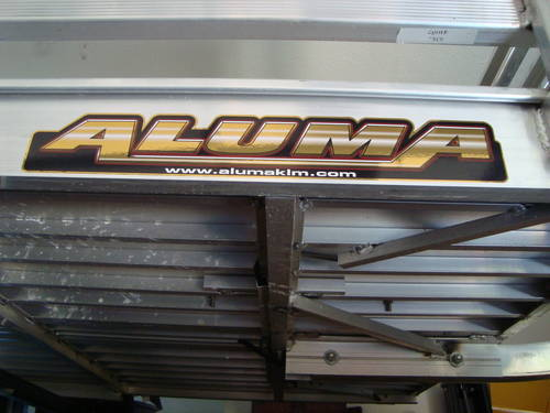 2007 Aluma Trailer For Sale (picture 4 of 6)