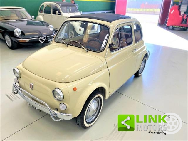 Picture of 1969 FIAT - 500 For Sale