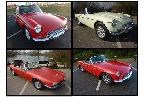 ALL TYPES OF CLASSIC CARS WANTED  Wanted (picture 2 of 2)