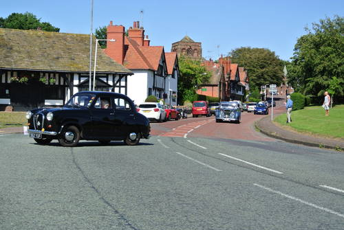 VINTAGE VETRAN HISTORIC, CLASSIC CARS WIRRAL CHESHIRE  WALES Wanted (picture 1 of 3)