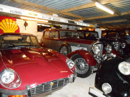 VINTAGE VETRAN HISTORIC, CLASSIC CARS WIRRAL CHESHIRE  WALES Wanted (picture 3 of 3)