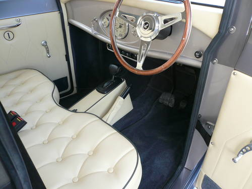 2020 New Imperial Viscount direct from the manufacturer For Sale (picture 6 of 6)