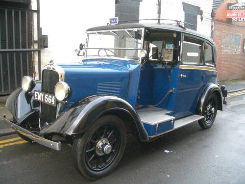 Hire LONDON TAXI CABS FOR FILM & TV  1920 to present day For Hire (picture 2 of 5)
