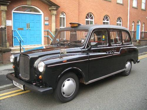 Hire LONDON TAXI CABS FOR FILM & TV  1920 to present day For Hire (picture 5 of 5)