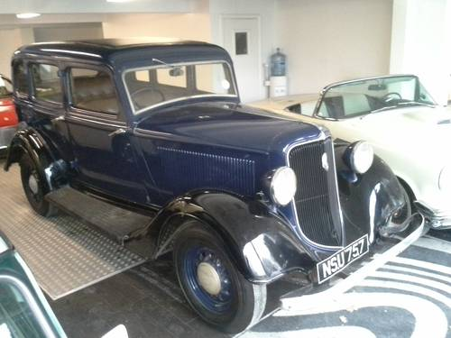 1934 chrysler 3.3 (Plymouth) PE Wimbledon  For Sale (picture 1 of 6)