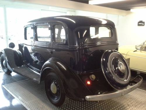 1934 chrysler 3.3 (Plymouth) PE Wimbledon  For Sale (picture 2 of 6)