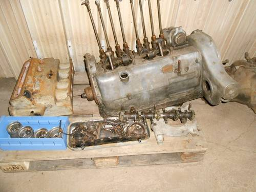 engine and parts for lorraine dietrich For Sale (picture 3 of 4)