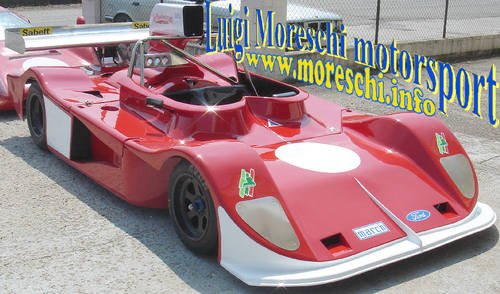 1979 March 79S DFV 3,0 L (Ex Parlamento) For Sale (picture 1 of 6)