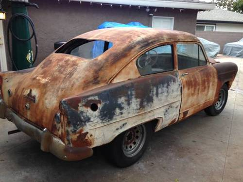 1952 Henry J For Sale (picture 1 of 2)