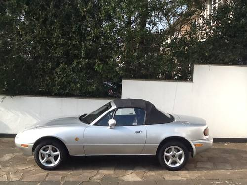 2000 Mazda mx5 wanted For Sale (picture 1 of 4)
